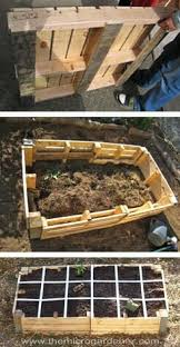 Pallets Garden Ideas 20 Creative Ways To Upcycle Pallets In Your Garden The Micro
