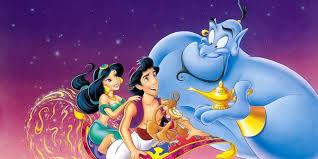aladdin remake cast aladdin jasmine genie