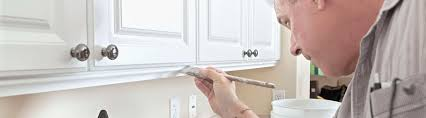 how to prep cabinets for painting how to paint kitchen cabinets norfolk hardware home center
