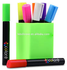 manufacturer of silicone pen holder convenient silicone clipboard