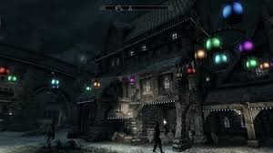 Skyrim Decorate House by Modding Skyrim The Twelve Mods Of Christmas Nag