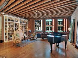New York Wohnungen Manhattan by Inside Taylor Swift U0027s Amazing Rustic 20million Nyc Penthouse