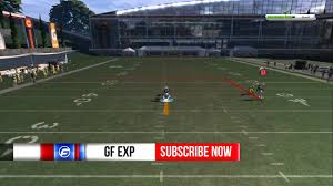 madden nfl 15 skills trainer basic offense pass trajectories guide