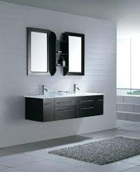 aqua decor venice 36 inch modern bathroom vanity set w medicine