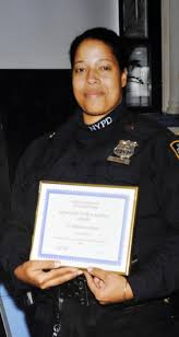 nypd officer reprimanded for speaking spanish ny daily news