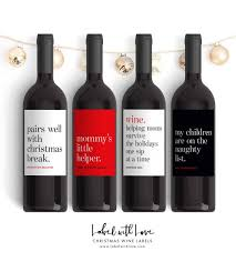 Christmas Wine The 25 Best Wine Related Gifts Ideas On Pinterest Modern Wine