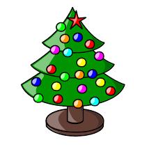 christmas tree file tree svg wikimedia commons