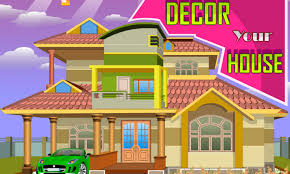 design your own home for free online game