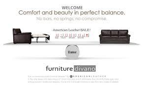 American Leather Comfort Sleeper Sale American Leather Comfort Sleepers At Miramar Rd San Diego