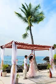 courtyard king kamehameha u0027s kona beach hotel weddings