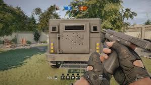 siege fn rainbow six siege firearms database guns in