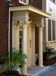 Amazing Decorating Ideas using Cylinder Cream Pillars and Brown