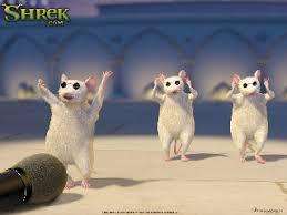 The Blind Mice Buzzjack Music Forum U003e Shrek Rate