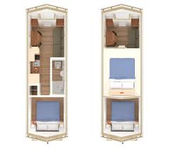 little river 24 tiny house interior floor plan tiny home renders