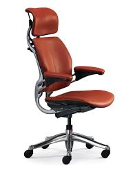 Ergonomic Computer Chair With Footrest And Headrest Also Adjustable Laptop Holder Humanscale Leather Freedom Chair With Headrest Ergoprise Com