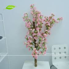 Cherry Blossom Decor Bls020 Gnw Artificial Cherry Blossom Tree Branches For Wedding