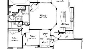floor plans for country homes country style open floor plans luxamcc org