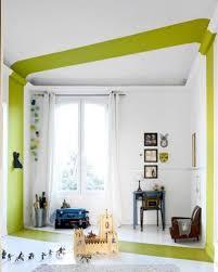 peindre les murs d une chambre idée déco peinture chambre enfant maison déco