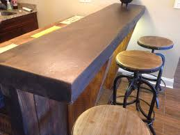 Basement Bar Kits Reclaimed Bar Top Poplar 16 X 75 Theangrysawhorse Pinterest