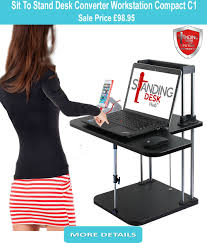 Sit To Stand Desk Converter by Standing Desk Hub Quality Affordable Stand Up Desks For Health