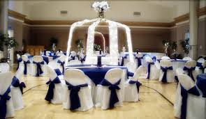 silver and royal blue wedding royal blue and black wedding decorations digitalrabie com