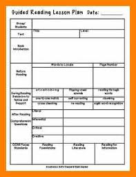 10 common core lesson plan template nurse homed