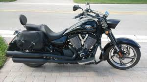 victory kingpin 8 ball motorcycles for sale