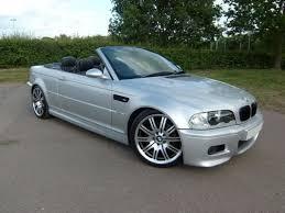 bmw m3 e46 2002 bmw e46 m3 smg convertible car bmw e46 e46 m3