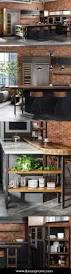 Industrial Design Mobel Offen Bilder Industrial Style Shaker Kitchen U2013 Tom Howley George Pinterest