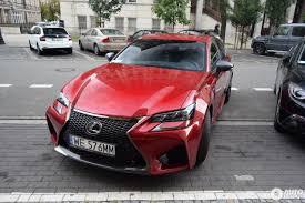 gsf lexus 2016 lexus gs f 2016 16 december 2016 autogespot