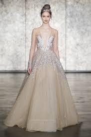 golden wedding dresses gold wedding dress photos ideas brides
