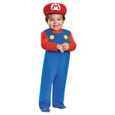 infant costume boys mario infant costume 12 18 target