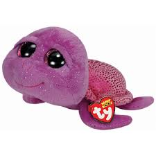 ty beanie boos slowpoke turtle