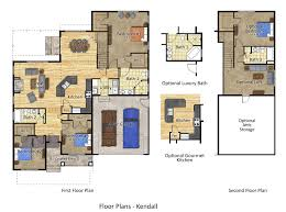 statera vestra our craft built new delaware homes on your kendall opt 2nd floor