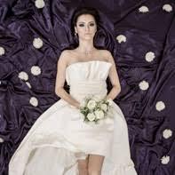 wedding dress di bali bali makeup artist yenny gunawan