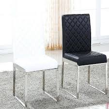 leather dining chair leather dining room chairs for sale white