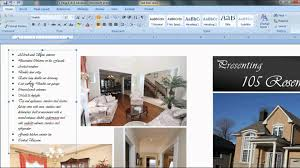 Estate Feature Sheet Template How To A Feature Sheet For Your Property