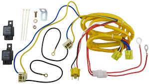 h4 wiring harness upgrade diagram wiring diagrams for diy car