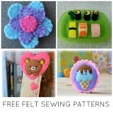 9 free fabric heart patterns you u0027ll