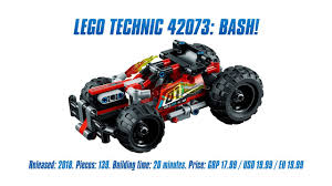 sariel pl mustang technic 42073 bash in depth review speed build 4k youtube
