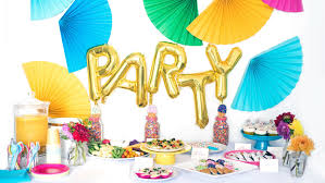 Home Decor Parties Home Business by Party Decorations U0026 Ideas Martha Stewart