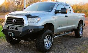 tundratrdsc 2007 toyota tundra double cabsr5 pickup 4d 6 1 2 ft