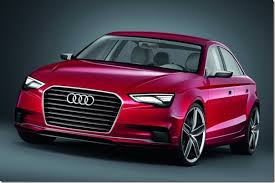 audi may launch cheapest audi car in india audi a3