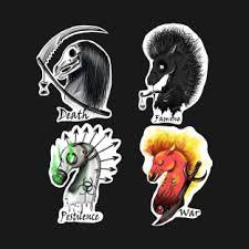 four horsemen of the apocalypse t shirts teepublic