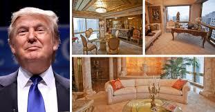 donald trumps penthouse