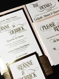 layered wedding invitations beautiful layered wedding invitations jakartasearch
