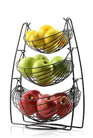 3 tier fruit basket appealing tier fruit basket pic for stand trend and 3 tier fruit