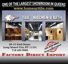 home art tile kitchen u0026 bath in queens ny