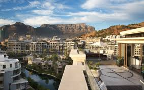 the one above luxury cape town penthouse the royal portfolio