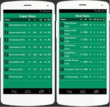 bpl 2017 schedule time table download ipl 2017 cricket app for android free here